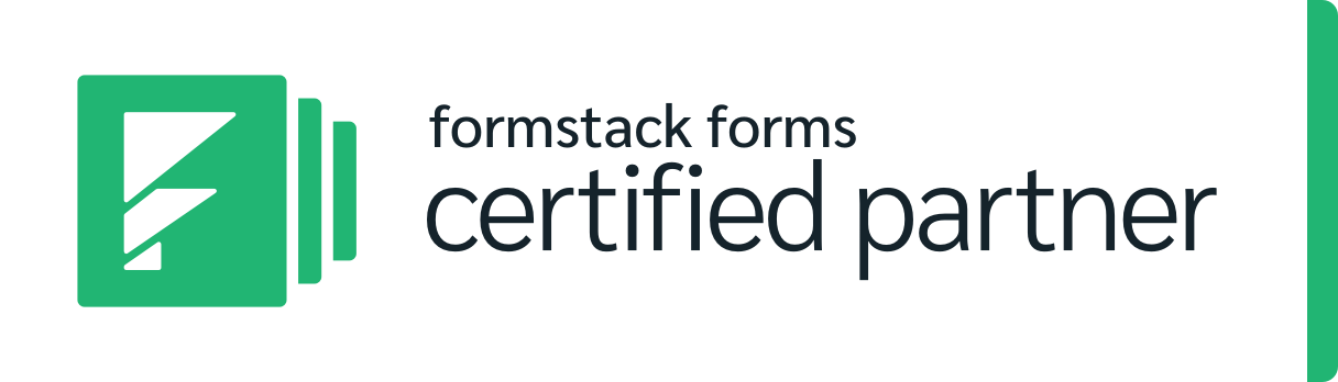 Formstack Certification